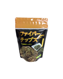 DIETARY FIBER COLOR CHIPS(青のり)
