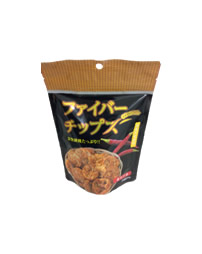 DIETARY FIBER COLOR CHIPS(唐辛子)
